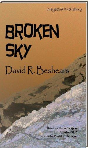 ebook: Broken Sky (B008ZSWEWG)