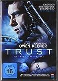 Trust - Blindes Vertrauen