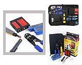 Kalea Informatique Kit für Netzwerkkabel Informatik–Für CONT1/Lokalisieren/Testen–Modell 1107