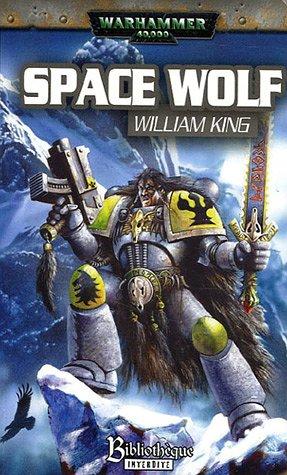 Space Wolf par William King