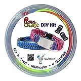 #7: Paracord DIY Bracelet Kit