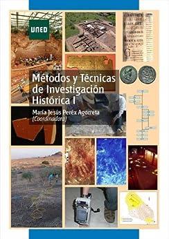Métodos Y Técnicas De Investigación Histórica I por Varios Autores epub