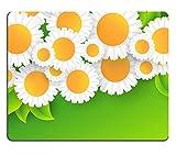 Jun XT Naturkautschuk Gaming Mousepads der Blüte creme weiß Azaleen der A Klasse Mevrouw Gerard Kint Close Up Bild-ID 27767255