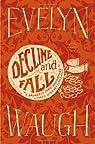 Decline and Fall par Waugh