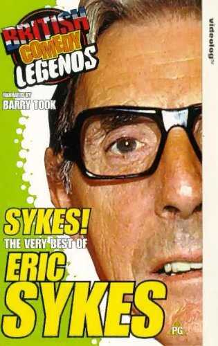 British Comedy Legends: The Very Best Of Eric