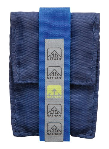 Nathan Shoe Pocket (Nathan Shoe Pocket+ Estate Blue NA-89806)