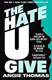 #5: The Hate U Give Adult Edition