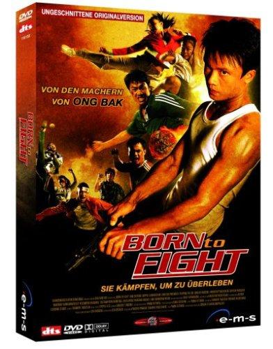 Bild von Born to Fight - Sie kämpfen um zu überleben