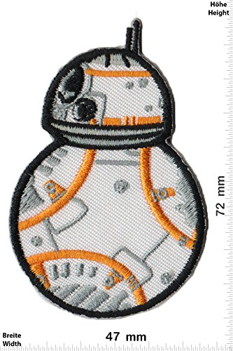 Parches   Starwars   Star Wars Droid BB