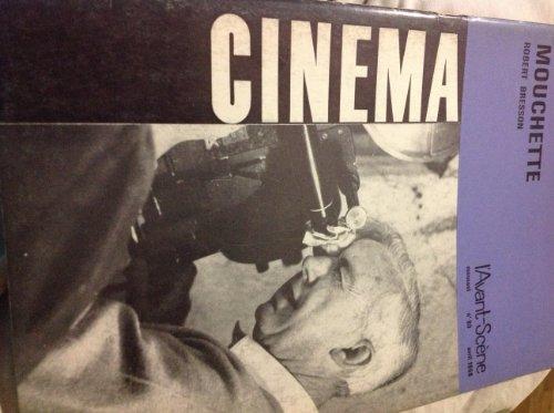 L'Avant-scne cinma N 80. Mouchette, de Robert Bresson. Suivi de Aquarelle, court mtrage de Dominique Delouche. L'Avant-Scne cinma. N 80. Avril 1968. (Cinma, Priodiques, Periodicals)
