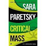 Critical Mass: A V.I. Warshawski Novel