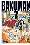 Bakuman Edition simple Tome 7