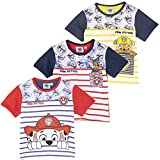 Best Paw Paw Shirts - Paw Patrol Characters Boys Girls T-Shirts Short Sleeve Review