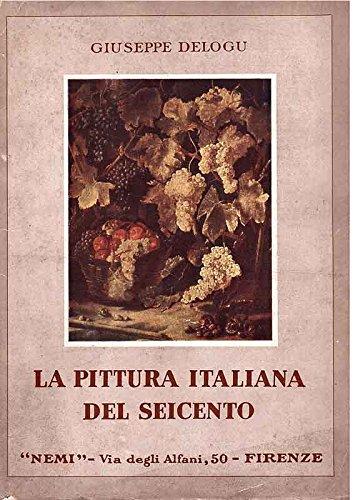 Pittura italiana del seicento