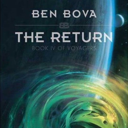 The Return  Audiolibri