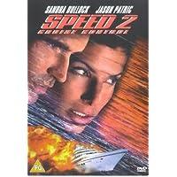 Speed 2 Dvd
