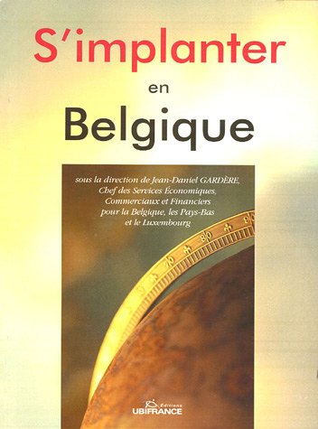 S'implanter en Belgique par Mission économique
