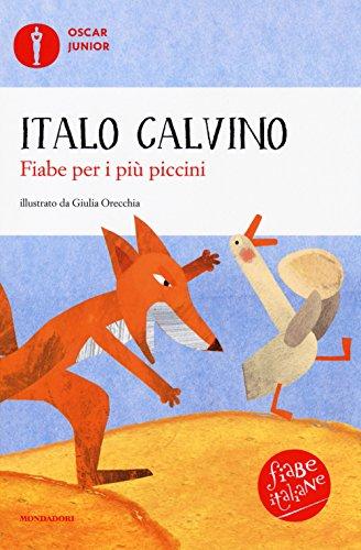 scaricare ebook gratis Fiabe per i più piccini. Fiabe italiane. Ediz. a colori PDF Epub