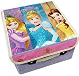 #10: Art box Princi print Utility Foldable box for keeping essentials on dressing table or in kids room