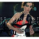Stranger Mercy (Limited Edition) by St. Vincent (2012-05-08)
