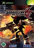 Sonic - Shadow the Hedgehog -