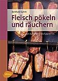 Titelbild Fleisch pökeln und räuchern