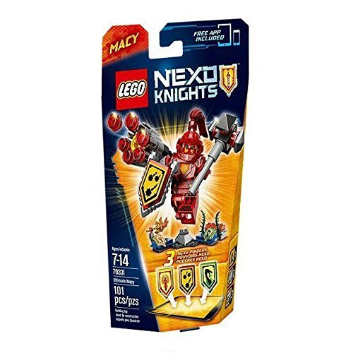 lego-nexo-knights-ultimate-macy-70331-brand-new-sealed-set-101-pcs-itemg839gj-uy-w8ehf3111275-by-wat