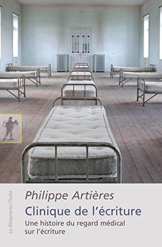 Livres de téléchargement Internet gratuits nouveau Clinique de l'écriture B00FW6B0D8 in French PDF FB2 iBook