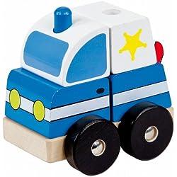 Simm Spielwaren - Juguete para encajar para bebés