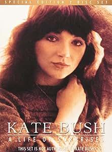 Kate Bush -A Life Of Surprises [2DVD] [2011] [NTSC]