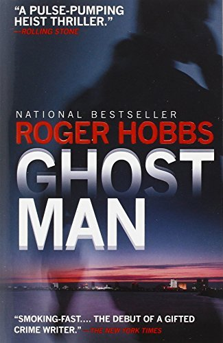 Ghostman (Vintage Crime/Black Lizard) by Roger Hobbs (2013-07-30)