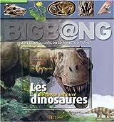 Les dinosaures : Le passé retrouvé (1Cédérom)