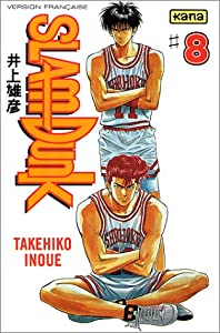 Slam Dunk Edition simple Tome 8