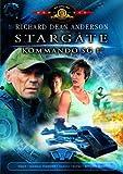 Stargate Kommando SG-1, DVD 35 [Alemania]