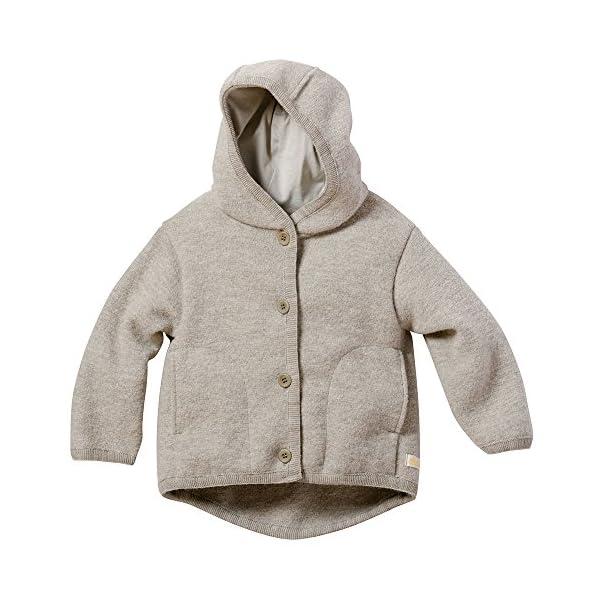 Disana Abrigos - Básico - para bebé niña 1