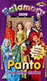 Picture Of Balamory: Panto And Other Stories [VHS]