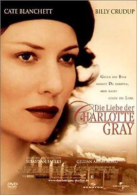 Die Liebe der Charlotte Gray [Verleihversion]
