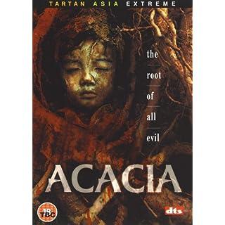 Acacia [DVD] [2003]
