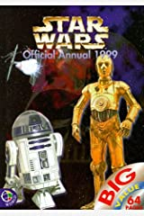 Star Wars Annual 1999 (Annuals) Hardcover