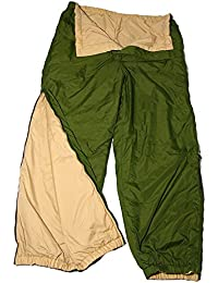 Genuine British Army Reversible Softie Thermal Trousers (M)