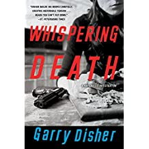 Whispering Death (A Hal Challis Investigation, Band 6)