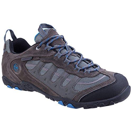 Hi-Tec Penrith - Chaussures basses de randonnée - Homme Bleu Marine