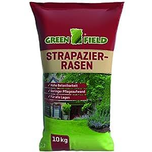 Greenfield 17814 semences de gazon à usage intensif sac de 10 kg