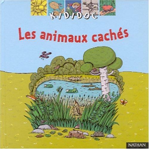 """<a href=""""/node/148035"""">Les animaux cachés</a>"""