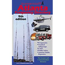 Atlanta Frequency Directory, 9th Edition