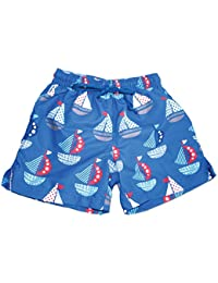Splash About Kids Surfer Style UV Sun Protection Board Shorts