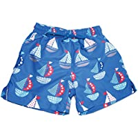 Splash About Kids Surfer Style UV Sun Protection Board Shorts