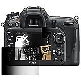 atFoliX Filtro de Privacidad Nikon D7200 Película de Privacidad - Set de 1 - FX-Undercover