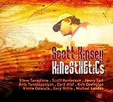 Songtexte von Scott Kinsey - Kinesthetics