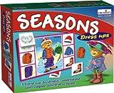 Creative Educational Aids 1026 Seasons D...